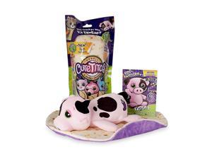 Mystery Stuffed Animals Collectible Plush Series 3