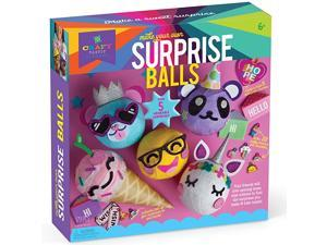 Make Your Own Surprise Balls Make Decorate amp Share 5 Amazing Surprise Balls