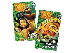 Baby Toddler Board Books Set of 2 Jungle Book