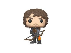 Pop Game of Thrones Theon with Flaming Arrows