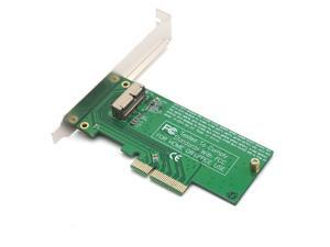 Weastlinks MacBook Air A1465 A1466 Pro A1502 A1398 SSD adapter card
