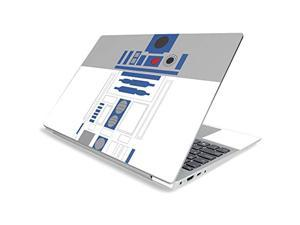 """Mighty Skins Mightyskins Skin For Lenovo Ideapad S340 15"""" (2019) - Cyber Bot   Protective, Durable, And Unique Vinyl Decal Wrap Cover   Easy To Apply, Remove, And Change Styles   Made In The Usa"""