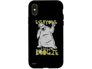 Iphone X/Xs Disney The Nightmare Before Christmas Oogie Boogie Case