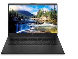"2021 Newest HP 17z Laptop, 17.3"" HD+ Screen, AMD Athlon Gold 3150U Processor, 8GB DDR4 RAM, 256GB PCIe NVMe SSD, Wi-Fi, Webcam, Zoom Meeting, Windows 10 Home, Black"