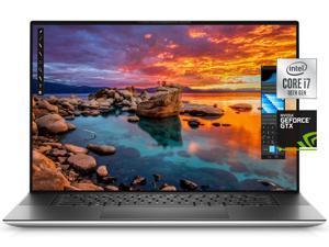 "New Dell XPS 17 9700 Laptop, 17"" FHD+ 500nits Display, i7-10750H, GeForce GTX 1650Ti, 32GB RAM, 1TB PCIe SSD, IR Webcam, Backlit Keyboard, Fingerprint Reader, Wi-Fi 6, Thunderbolt, Win 10 Home"