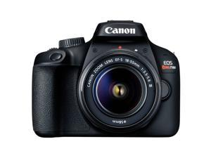 Canon EOS Rebel T100-4000D KIT 18-55mm Digital Camera 12 months warranty