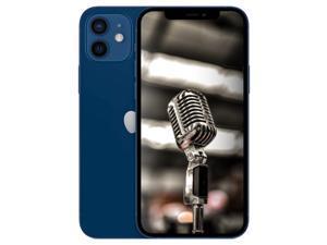 iPhone 12 128GB Blue 12 months warranty