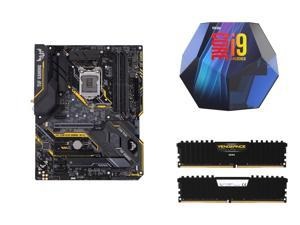 CORSAIR Vengeance LPX 16GB (2 x 8GB) 288-Pin DDR4 SDRAM DDR4