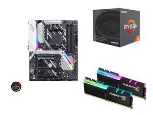 AMD Ryzen 7 2700X 8-Core 3 7 GHz (4 3 GHz Max Boost) Socket AM4 105W  YD270XBGAFBOX Desktop Processor - Newegg com