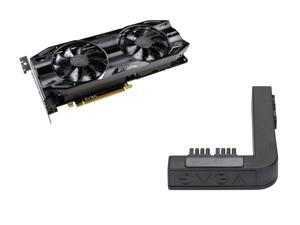 EVGA GeForce RTX 2080 SUPER KO GAMING Video Card, 08G-P4-2083-KR, 8GB GDDR6, Dual Fans + EVGA PowerLink Support ALL NVIDIA Founders Edition & ALL EVGA GeForce RTX