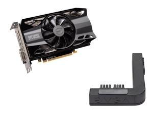 EVGA GeForce GTX 1660 Ti XC Black GAMING, 06G-P4-1261-KR, 6GB GDDR6, HDB Fan + EVGA PowerLink Support ALL NVIDIA Founders Edition & ALL EVGA GeForce RTX