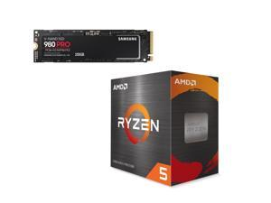 SAMSUNG 980 PRO M.2 2280 250GB PCI-Express 4.0 x4, NVMe 1.3c Samsung V-NAND Internal Solid State Drive (SSD) MZ-V8P250B/AM