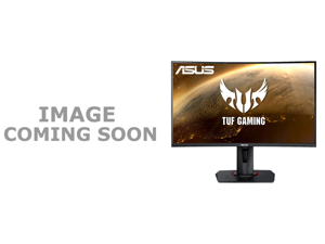 """ABS Desktop Computer ALI504 and ASUS TUF GAMING VG27WQ 27"""" WQHD 2560 x 1440 (2K) 1ms (MPRT) 165Hz (Max) HDMI DisplayPort FreeSync DisplayHDR 400 Built-in Speakers Height Adjustable Curved Gaming Monitor"""