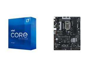 Intel Core i7-11700K Rocket Lake 8-Core 3.6 GHz LGA 1200 125W BX8070811700K Desktop Processor Intel UHD Graphics 750 and ASRock Z590 Phantom Gaming 4 LGA 1200 Intel Z590 SATA 6Gb/s ATX Intel Motherboard