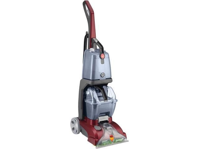 Hoover Power Scrub Carpet Cleaner / Washer FH50150NC photo