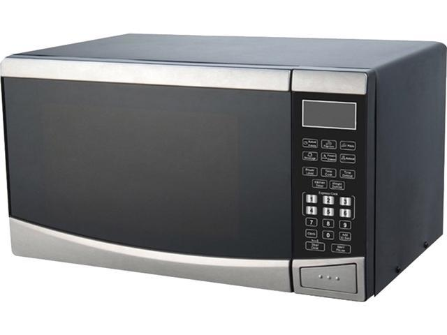 Avanti MT09V3S 0.9CF Stainless Steel Touch Microwave photo