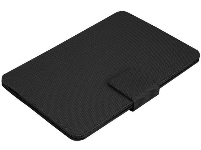 Aluratek Black Bluetooth Folio Case with Keyboard for Samsung Galaxy Tab 2 Model ABGK04F photo