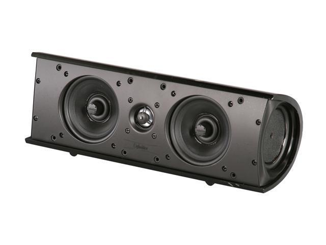 Definitive Technology ProCenter 1000 Compact Center Channel Speaker (Black) Single (093207022685 Electronics Audio Home Theater Systems) photo