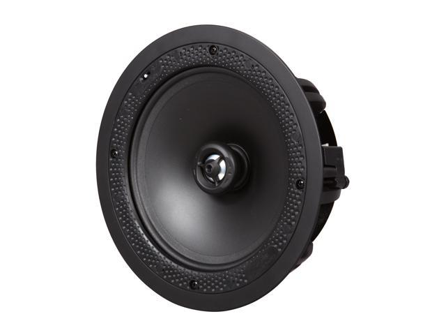 Definitive Technology DI 8R Round In-Wall/In-Ceiling Speaker Single (093207063787 Electronics Audio Home Theater Systems) photo