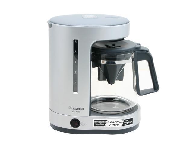 ZOJIRUSHI EC-DAC50 5 cup ZUTTO Coffee Maker photo