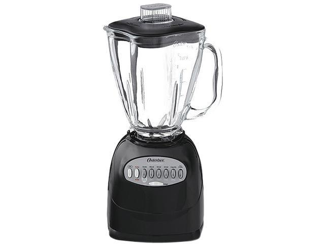 Oster OSR6684 Simple Blend 200 Blender, 12-Speed, 6-Cup, 10.50' x 7.20' x 12.80' photo