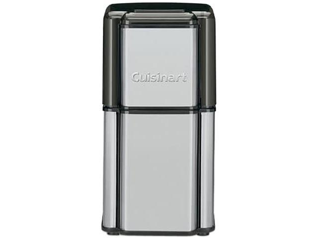 Cuisinart DCG-12BC Stainless Steel Grind Central Coffee Grinder photo