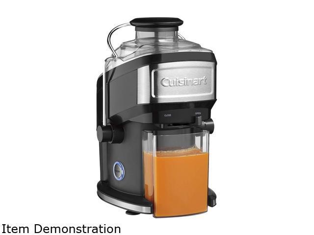 Cuisinart CJE-500 Compact Juice Extractor photo