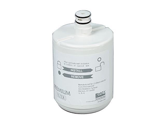 LG Electronics LT500P 6 Month / 500 Gallon Capacity Replacement Refrigerator Water Filter photo