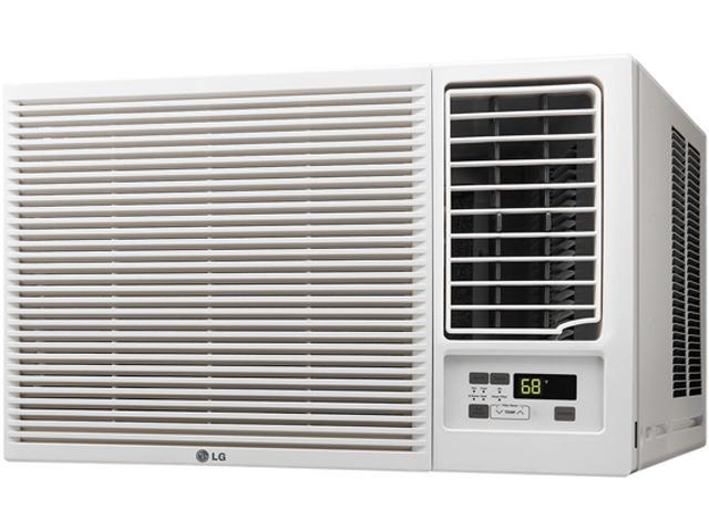 LG LW1216HR 12,000 Cooling Capacity (BTU) Window Air Conditioner photo