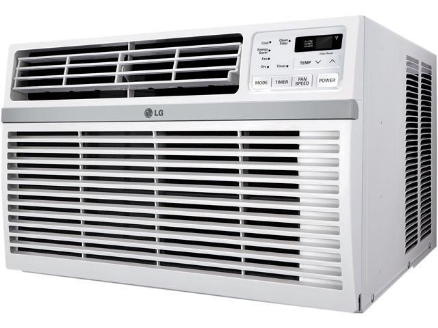 LG LW1516ER 15,000 Cooling Capacity (BTU) Window Air Conditioner photo