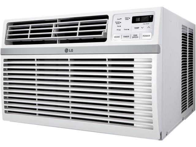 LG LW8016ER 8,000 Cooling Capacity (BTU) Window Air Conditioner photo