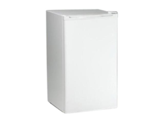 Avanti 3.4 cu. ft. Counterhigh Refrigerator White RM3420W photo