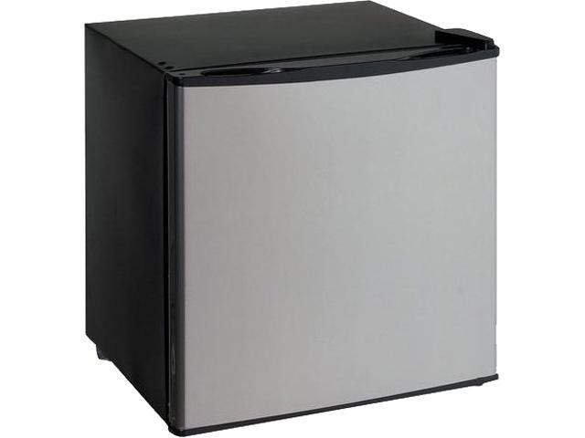 Avanti 1.4 Cu. Ft. Dual Function Refrigerator or Freezer Black VFR14PS-IS photo