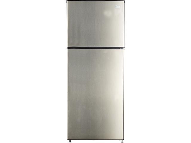 Avanti 13.8 cu. ft. Apartment Size Refrigerator Stainless Steel FF138G3S-1 photo