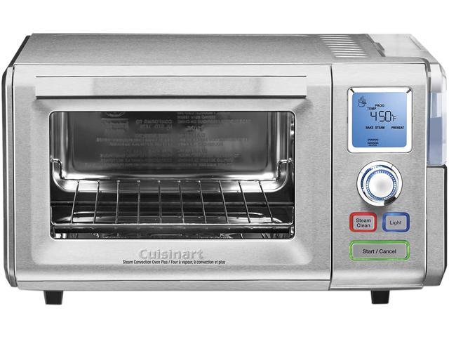Cuisinart CSO-300N1C Combo Steam + Convection Oven photo