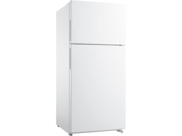 Frigidaire FFHT1824UW 18.0 Cu. Ft. Top Freezer Refrigerator - White photo