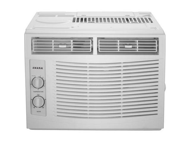Amana AMAP050BW 5,000 BTU Window Air Conditioner photo