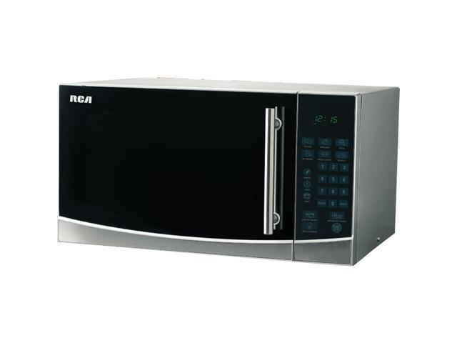 RCA RMW1108 1.1 Cu Ft Stainless Steel Design Microwave photo