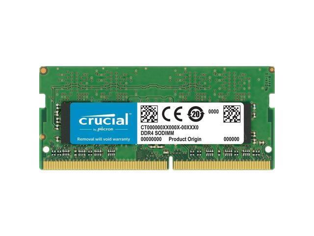 Crucial Technology CT8G4SFS8213 (649528776877 Electronics Memory Flash Memory Flash Memory Cards) photo
