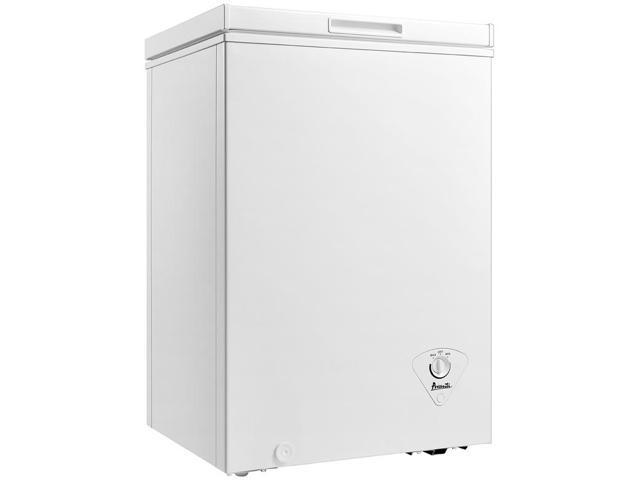 Avanti - CF500M0W - Avanti 5.0CF Chest Freezer Wht photo