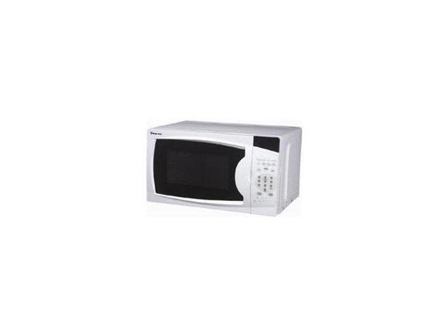 Magic Chef - MCM770W - Magic Chef 0.7 cu. ft. Countertop Microwave Oven - Single - 5.24 gal Capacity - Microwave - 10 photo