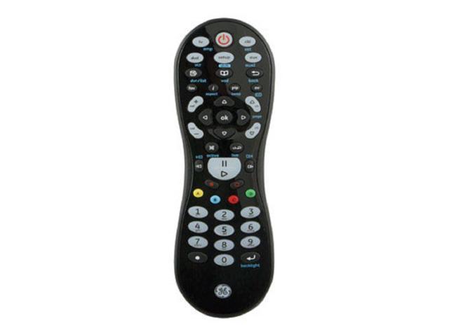 GE JAS25007 8-device IR Universal Remote photo