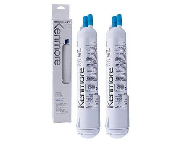 kenmore 09083 replacement refrigerator filter 9083 pack of 2 photo