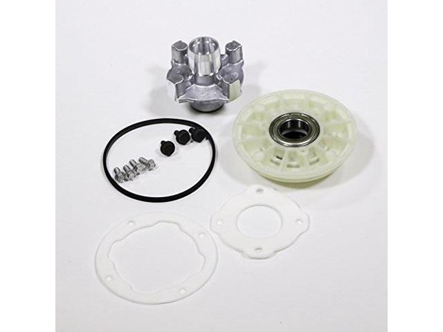 whirlpool w10219156 washer hub and seal kit genuine original equipment manufacturer oem part photo