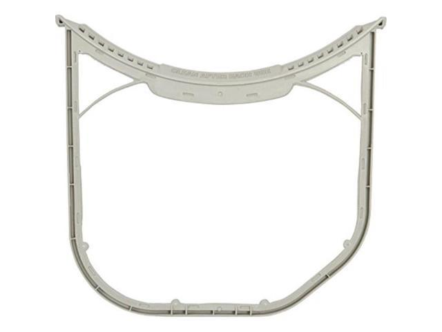 nispira lint trap screen filter replacement for lg electronics cloth dryer adq56656401, 1 filter this is not part 5231el1003b which looks very. photo