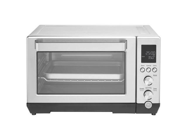 GE G9OCABSSPSS Quartz Convection Toaster Oven photo