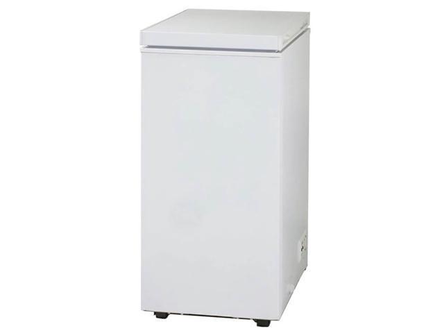 Avanti - CF24Q0W-IS - 2.5CF Chest Freezer White photo