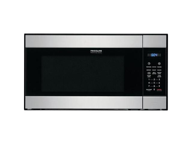 Frigidaire Professional 2.2 Cu. Ft. Stainless Built-In Microwave photo
