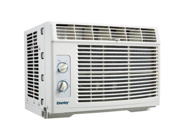 Danby DAC050MB1WDB 5000 BTU Window Air Conditioner photo