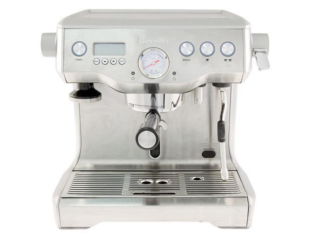 Breville BES920XL Dual Boiler Espresso Machine photo